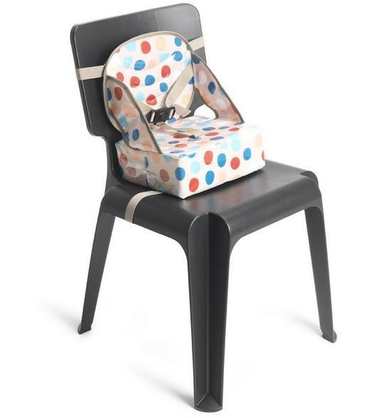 Rehausseur de chaise baby to love easy up river stone for Baby to love chaise nomade