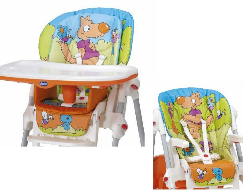 Pieces detachees peg perego piece detache peg perego sur enperdresonlapin - Housse pour chaise haute chicco mamma ...