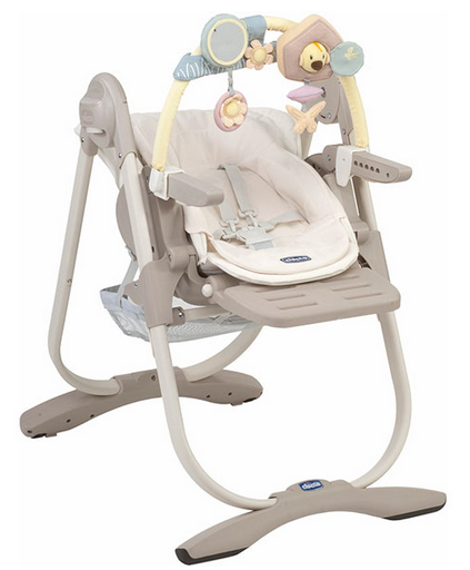 Liste de naissance de simon cao sur mes envies - Chaise evolutive chicco polly magic ...