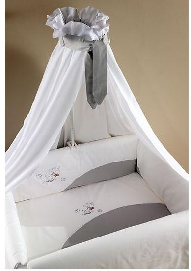 tour de parc avec fond et voile girafe 3 pi ces les b b s du bonheur. Black Bedroom Furniture Sets. Home Design Ideas