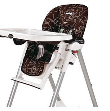 Le blog - Harnais chaise haute peg perego ...