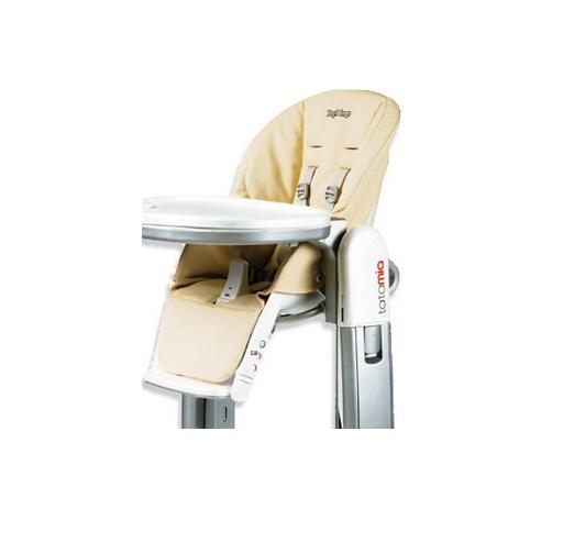 Housse de chaise haute tatamia peg perego paloma les for Housse de chaise haute