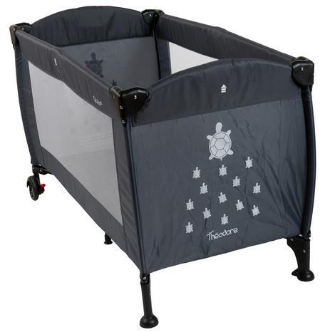lit parapluie th odore quax les b b s du bonheur. Black Bedroom Furniture Sets. Home Design Ideas