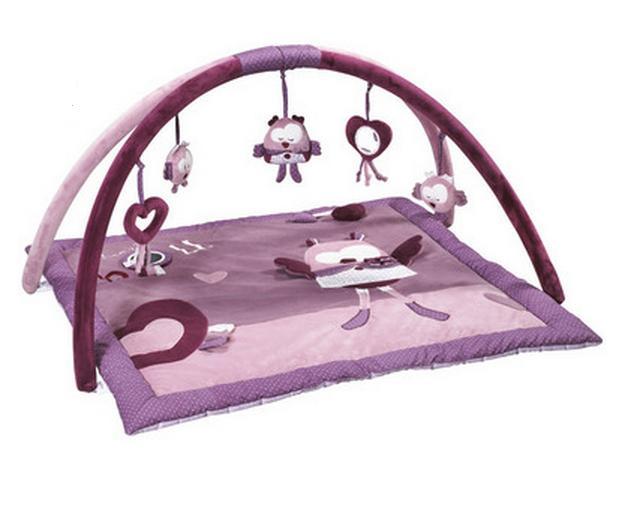 tapis d 39 veil mam 39 zelle bou sauthon les b b s du bonheur. Black Bedroom Furniture Sets. Home Design Ideas