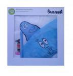 Coffret naissance Barbapapa bleu Babycalin