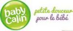 Logo Babycalin