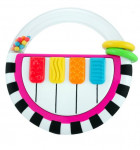 Piano hochet billes Babysun