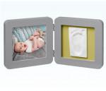 Print frame Cadre Gris Baby art
