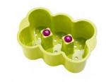 casier a biberons gipsy vert Beaba