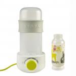 Chauffe biberon Babymilk Second Neon Beaba