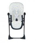 Housse de chaise haute Kiwi Safety 1st