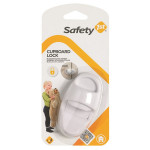 Safety 1st Bloque-placard sans vis
