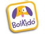 Logo Boikido