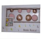 Mobile Musical Bulle Les Chatounets