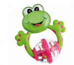 hochet grenouille pat mouille « Chicco »