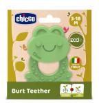 Hochet de dentition grenouille ECO+ Chicco