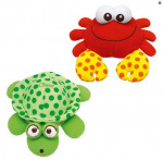 Jouet bain crabe ou tortue Chicco