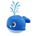 Baleine de bain Chicco
