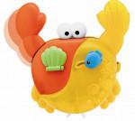 Crabe Plok et Plouf jouet bain Chicco
