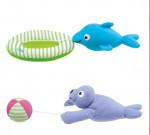 Jouet bain dauphin ou phoque Chicco