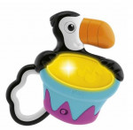 Hochet Toucan musical Chicco