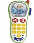 Téléphone portable vibreur Chicco