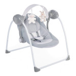 Balancelle Relax & Play Cool Grey Chicco