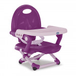 Rehausseur pocket snack Violetta Chicco