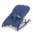 Transat bébé Pocket relax bleu Chicco