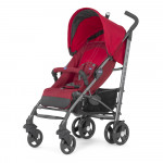 Poussette Liteway² Red Chicco