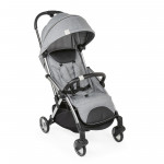 Poussette canne Goody Cool grey Chicco