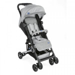 Poussette compacte Miinimo 2 Silver Chicco