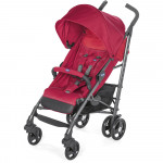 Poussette Liteway 3 Red Berry Chicco