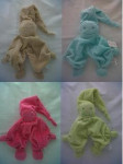 Doudou DOMIVA - différents coloris