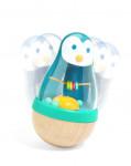Culbuto Roly Pingui Djeco