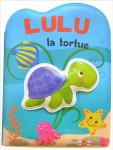 Livre de bain Lulu la tortue Pym