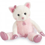 Peluche Misty le chat Happy Family 25 cm histoire d'Ours