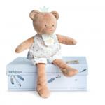 Peluche attrape-rêves ours 20 cm Doudou et Compagnie