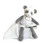 Peluche Attrape Rêve Panda 26 cm Doudou et Compagnie