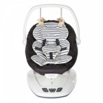 Balancelle Move With Me Breton stripe avec Canopy Graco