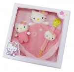 Coffret doudou Hello Kitty Jemini