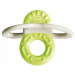 Mini anneau de dentition phase 1 vert Mam