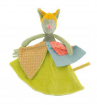 Doudou loup les Tartempois Moulin Roty