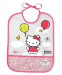 Bavoir Hello Kitty Tigex