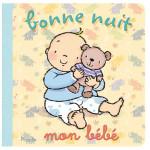 Livre : Bonne nuit mon bébé «Editions Piccolia»