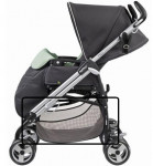 Panier pliko switch Peg Perego