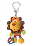 Peluche activités lion Playgro