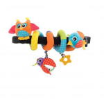 Spirale d'activités Twirly Whirly Playgro