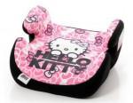 Siège auto rehausseur topo Hello Kitty Quax gr2-3