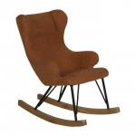 Rocking Kids Chair De Luxe - Terra Quax